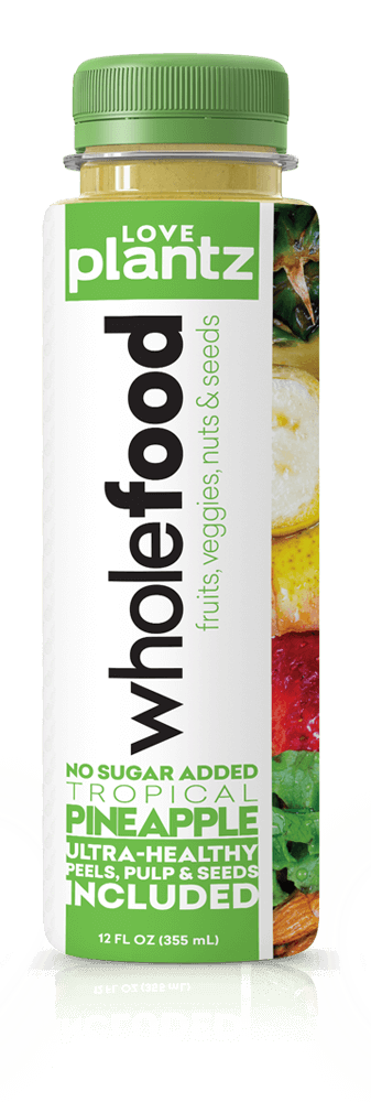 Pineapple Whole Food Drink