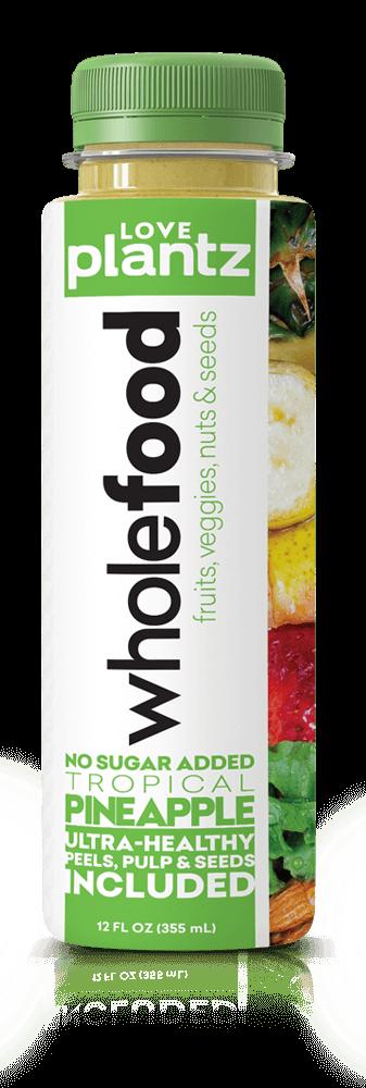 Pineapple Whole Food Drink